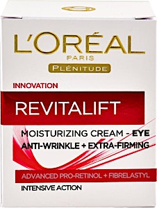 L'Oreal Revitalift Moisturizing Eye Cream 15 ml