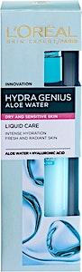 L'Oreal Hydra Genius Aloe Water Dry & Sensitive Skin 70 ml