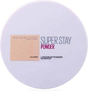 Maybelline Super Stay Powder Ivory no.10