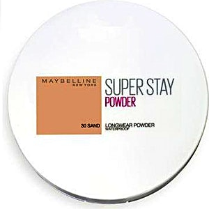 Maybelline Super Stay Powder Sand no.30