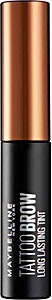 Maybelline Tattoo Brow Easy Peel Off Tint Medium Brown 4.6 g