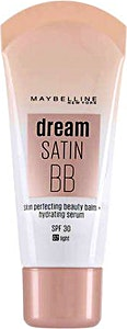 Maybelline Dream Satin BB Light no.02