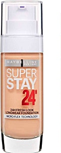 Maybelline Super Stay Foundation Ivory no.10