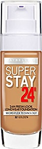 Maybelline Super Stay Foundation Golden no.32