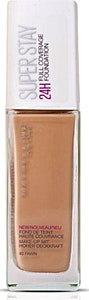 Maybelline Super Stay Foundation Fawn no.40