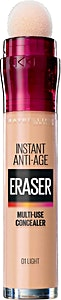 Maybelline Instant Anti-Age Eraser Light no.01