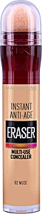 Maybelline Instant Anti-Age Eraser Nude no.02