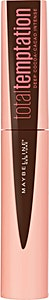 Maybelline Total Temptation Decadent Black Mascara 8.6 ml