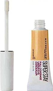 Maybelline Super Stay Under-Eye Concealer Light Medium no.18