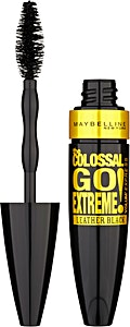 Maybelline Colossal Extreme Leather Black 9.5 ml