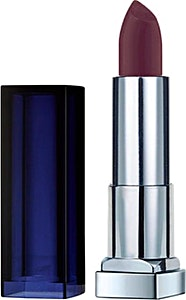 Maybelline Lipstick Matte MidNight Merlot no.885