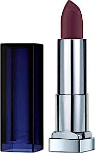 Maybelline Lipstick Matte MidNight Merlot no.885