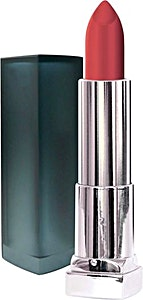 Maybelline Lipstick Matte Red Sunset no.960