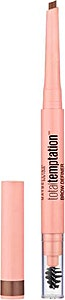 Maybelline Total Temptation Brow Definer Medium Brown 0.15 g