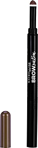 Maybelline Duo-Brow Smoothing Pencil & Filling Powder Medium Brown