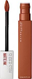 Maybelline Matte Ink FingerNails Fighter no.75