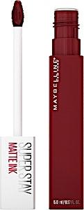 Maybelline Matte Ink FingerNails Mover no.160