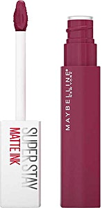 Maybelline Matte Ink FingerNails Successful no.165