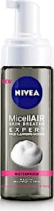 Nivea MicellAir Face Cleansing Mousse 150 ml