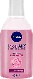 Nivea MicellAir Make-Up remover water 400 ml