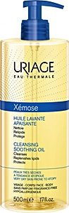 Uriage Xemose Soothing Oil 500 ml