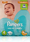 Pampers Maxi 4 25's