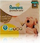 Pampers Premium Care 0 30's