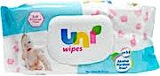 Uni Baby Wipes 90's