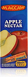 Maccaw Apple Nectar 200 ml