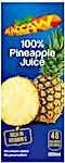 Maccaw Pineapple Juice 200 ml