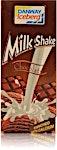 Danish Iceberg  Milk Shake Chocolate 180 ml