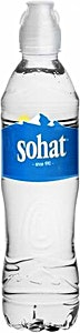 Sohat Mineral Water Sport 0.5 L