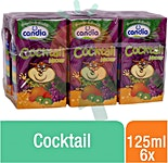 Candia Cocktail 125 ml - Pack of 6