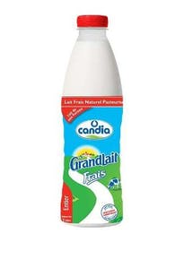 Candia Fresh Milk Full Fat 1 L