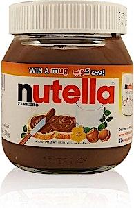 Nutella Chocolate Spread Jar 350 g