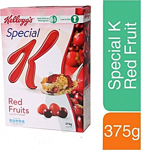 Kelloggs Special K Red Fruit 375 g