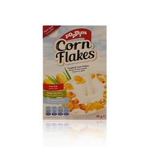 Poppins Corn Flakes 40 g