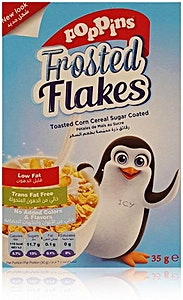 Poppins Frosted Flakes 30 g