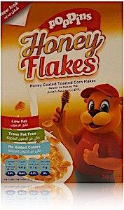 Poppins Honey Flakes 30 g