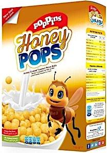 Poppins Honey Pops 600 g