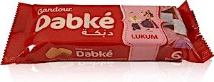 Gandour Dabke Loukoum 43 g