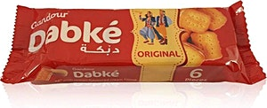 Gandour Dabke Original 40 g
