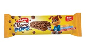 Poppins Choco Pops Cereal Bar 25 g