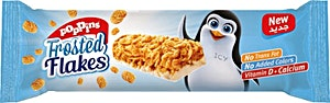 Poppins Frosted Flakes Cereal Bar 25 g