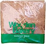 Wooden Bakery Markouk 400 g