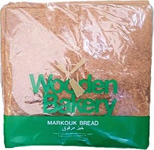 Wooden Bakery Markouk 400 g