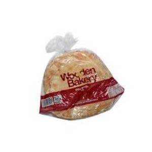 Wooden Bakery Pita White Big 1000 g