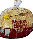 Wooden Bakery Pita White Medium 400 g