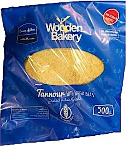 Wooden Bakery Tannour Bran 140 g