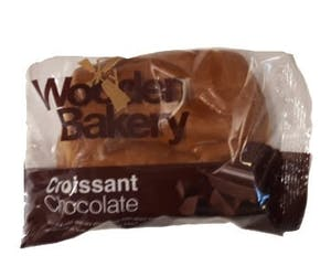 Wooden Bakery Croissant Chocolate 85 g